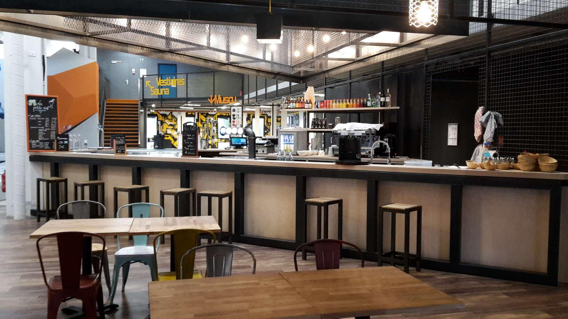 Vertical'Art rungis, blocs, escalade, SAE, restaurant, bar, bière, chill, burgers
