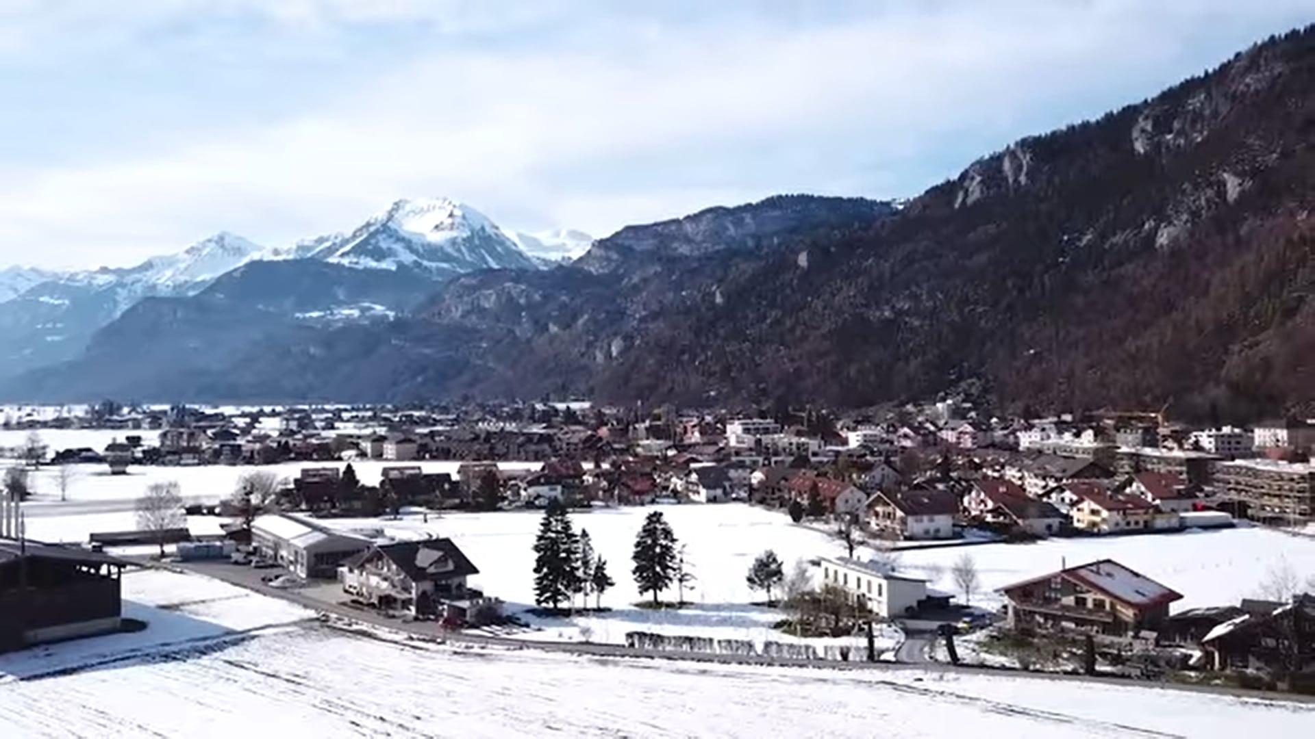 Cap sur la Coupe du monde de bloc de Meiringen, en Suisse, pour lancement la saison internationale d'escalade 2021