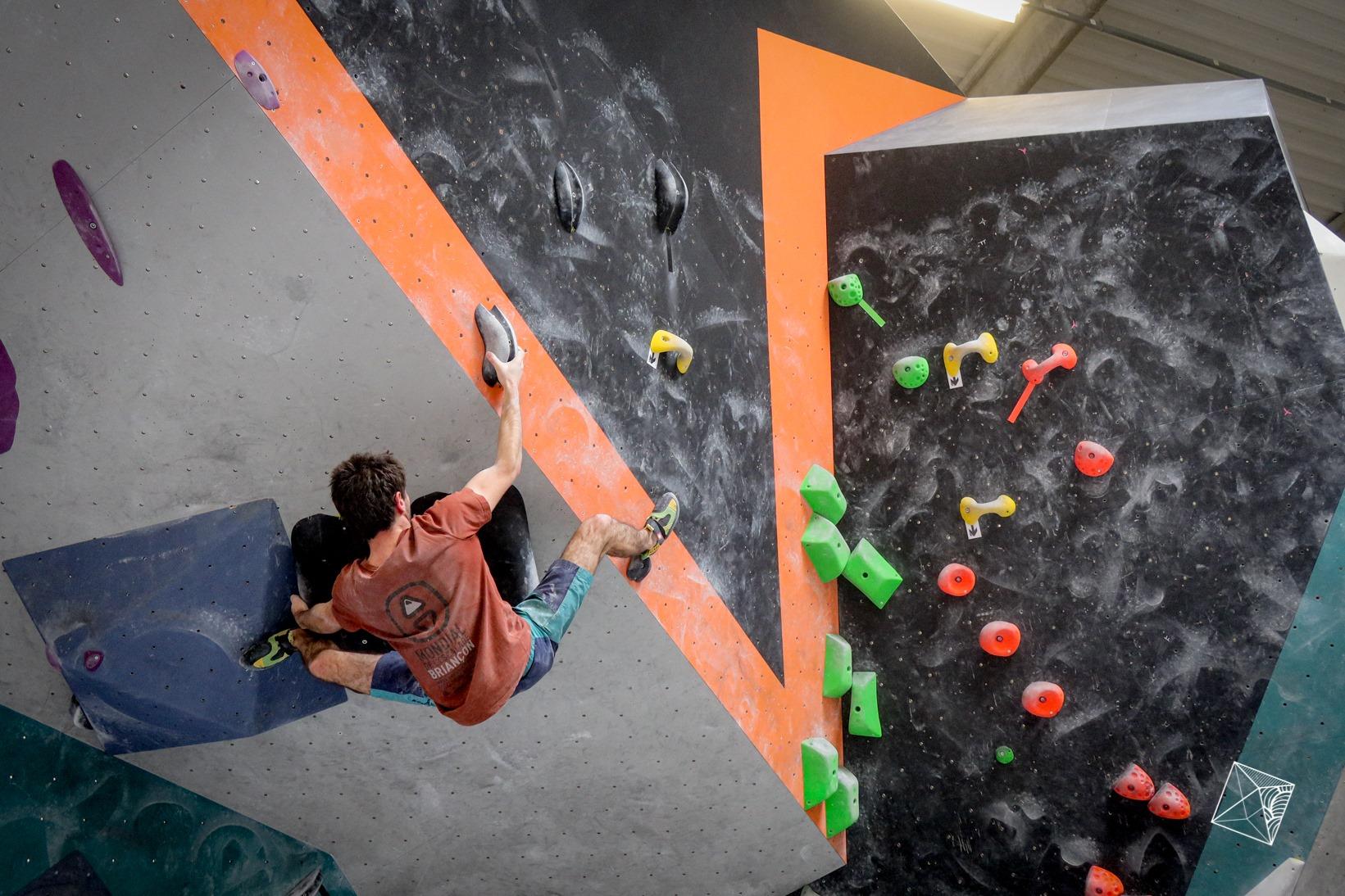 Men On Bloc ce mercredi 14 juillet dans votre salle Vertical'Art, entrée gratuite pour les grimpeurs hommes, venez nombreux